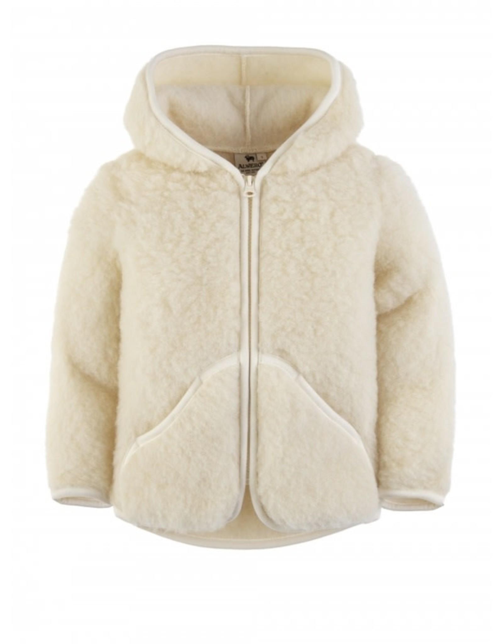 Alwero Childrens Coat/Cardigan 'Mody'