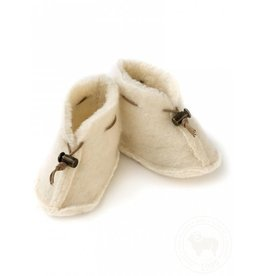 "Alwero Babyshoes ""Emo"" naturel"