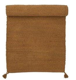 Bungalow Kleed Jute cinnamon - 70 x 240vm