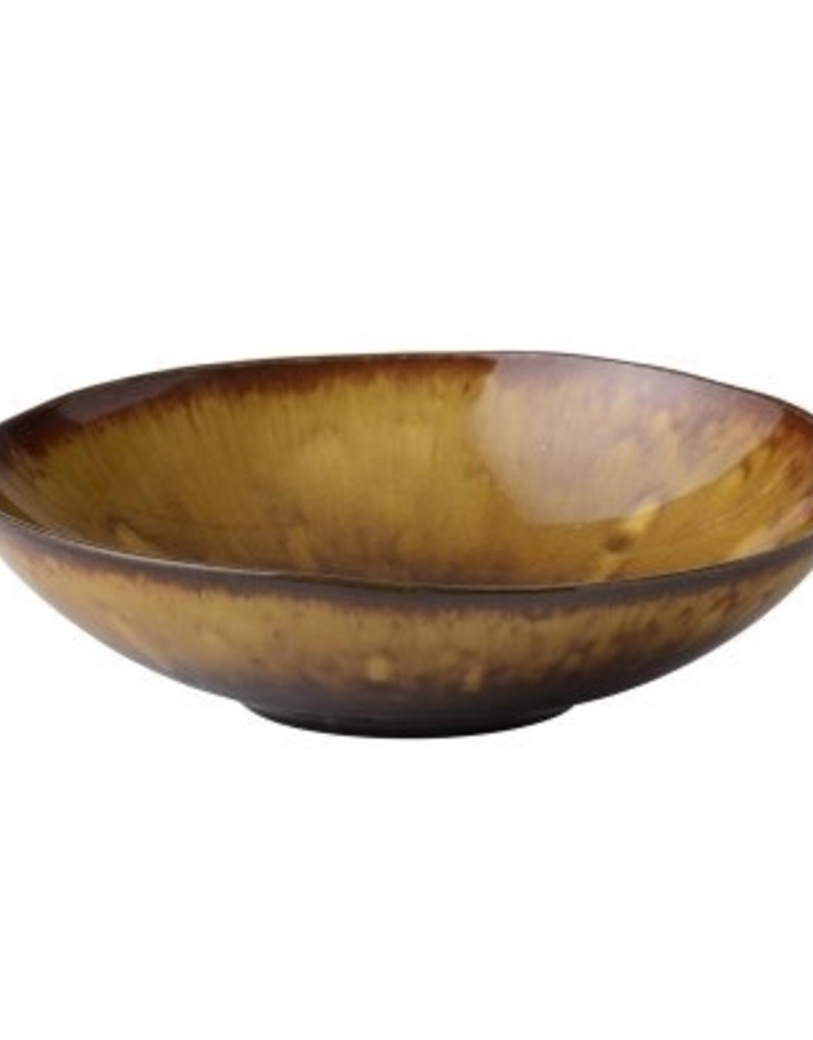 Bungalow Pokebowl Jazz Amber aarderwerk