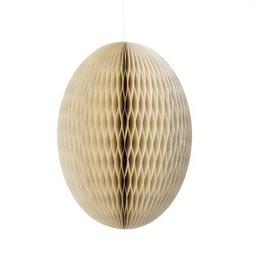 Bungalow Paper Egg L