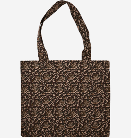 Madam Stoltz Tote bag cotton