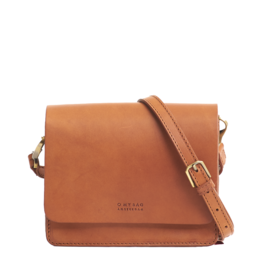 OMyBag Audrey Mini Bag Cognac