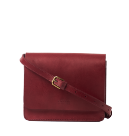 OMyBag Audrey Mini bag Ruby