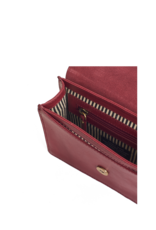 OMyBag Audrey Mini bag Ruby