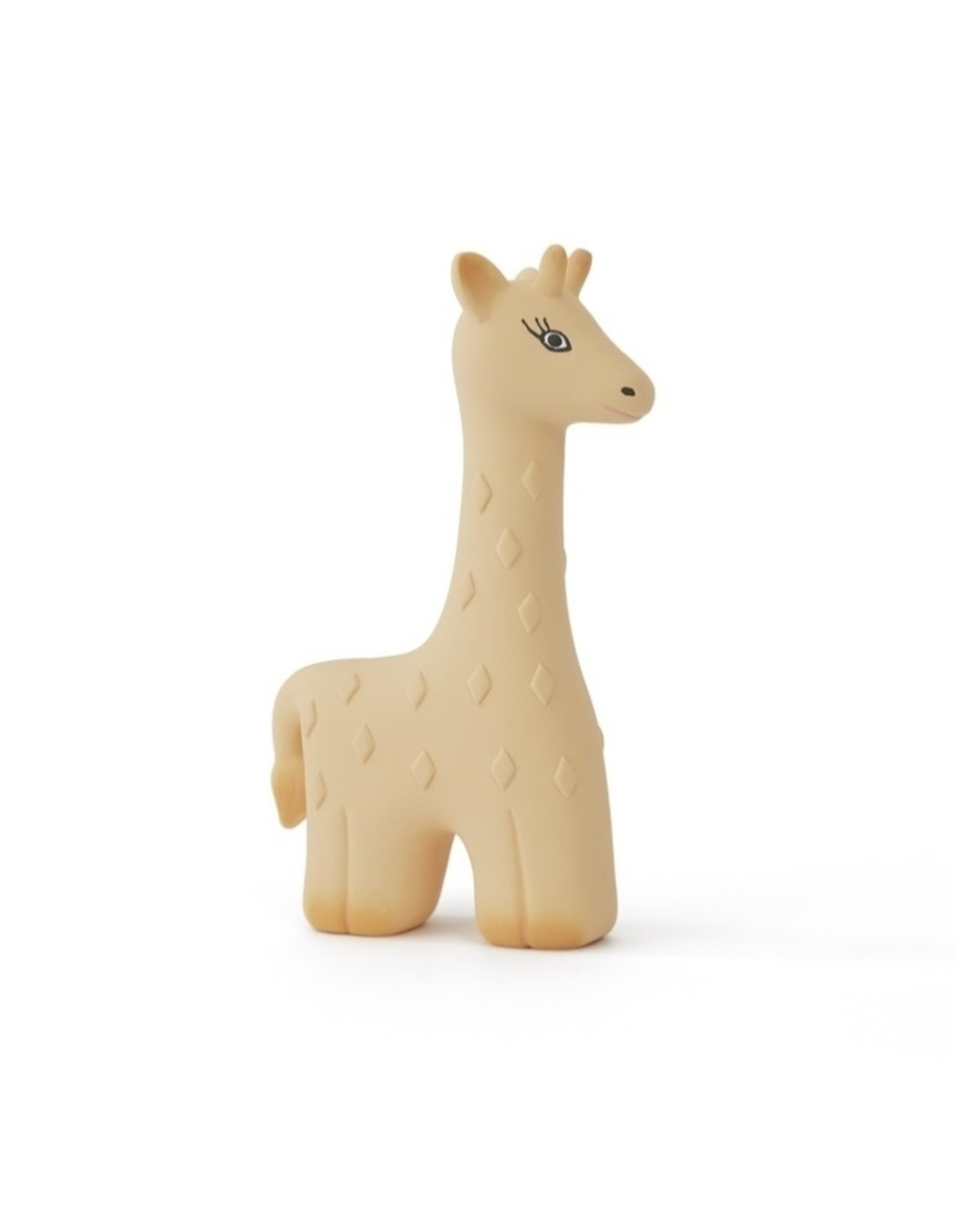 OYOY Bijtring Giraffe
