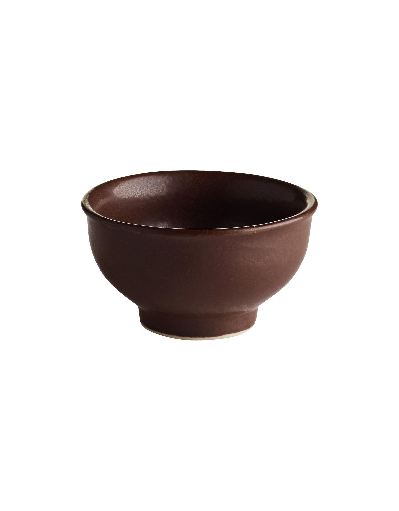 TineK Home Kom porcelein Toffee