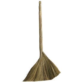 TineK Home Natural Straw Broom