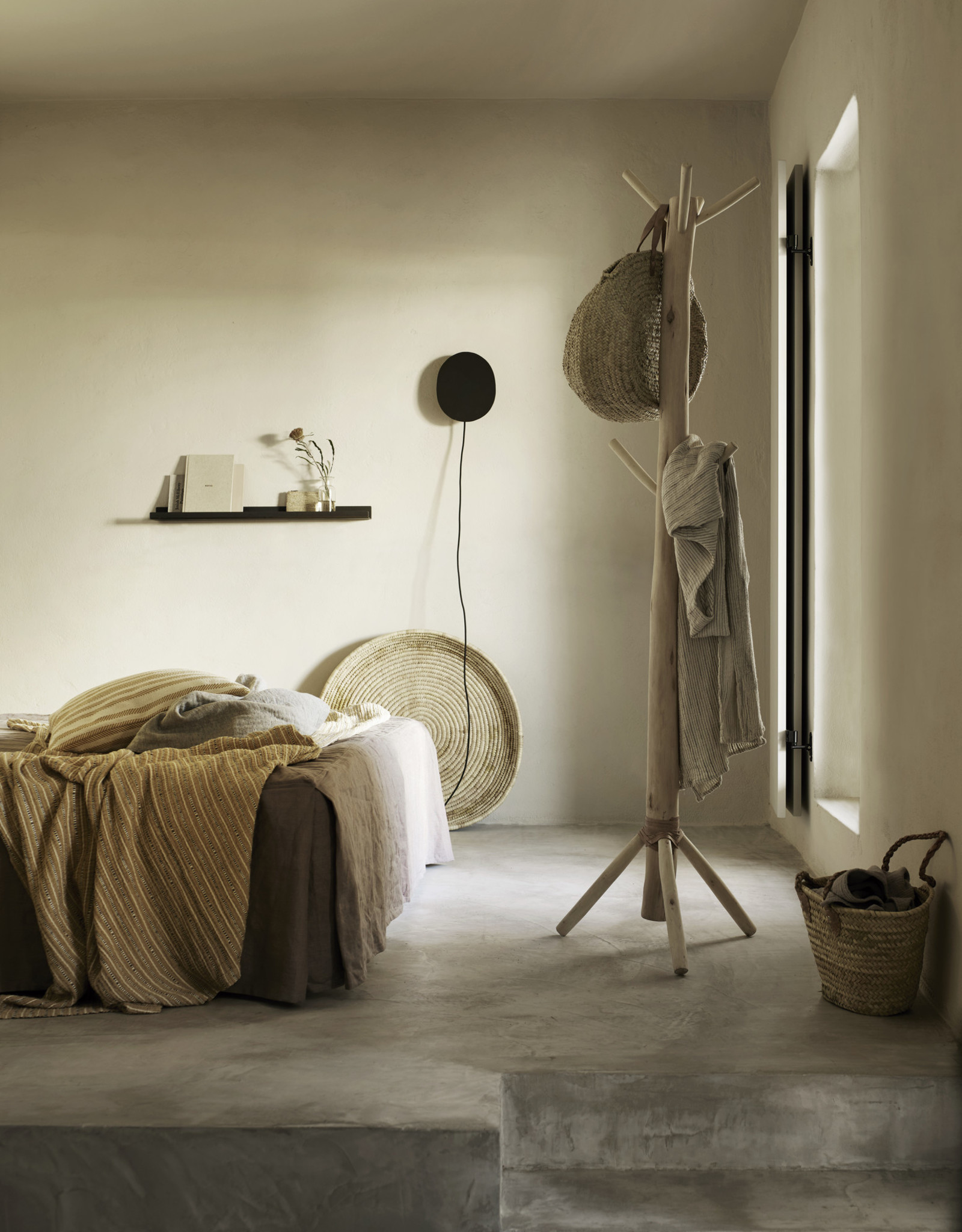 TineK Home Wandschap - 120 cm