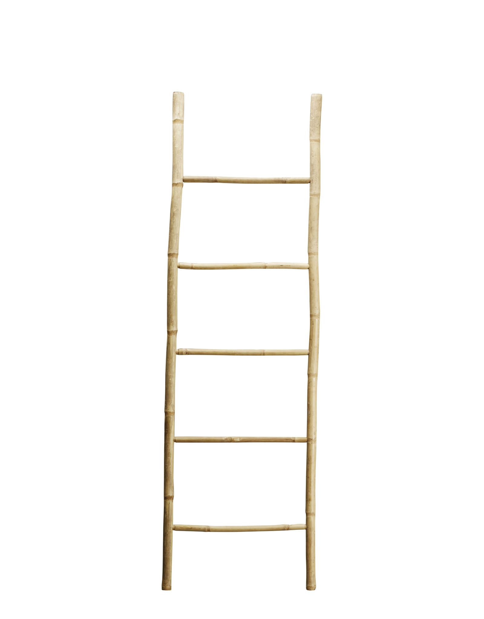 TineK Home Bamboo Ladder