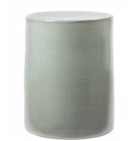Serax Bijzettafel grijs keramiek