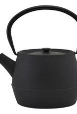 Nicolas Vahe Teapot Cast Iron Black
