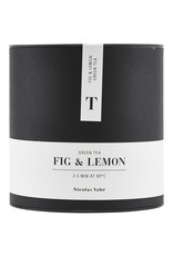 Nicolas Vahe Groene thee Vijg & Lemon