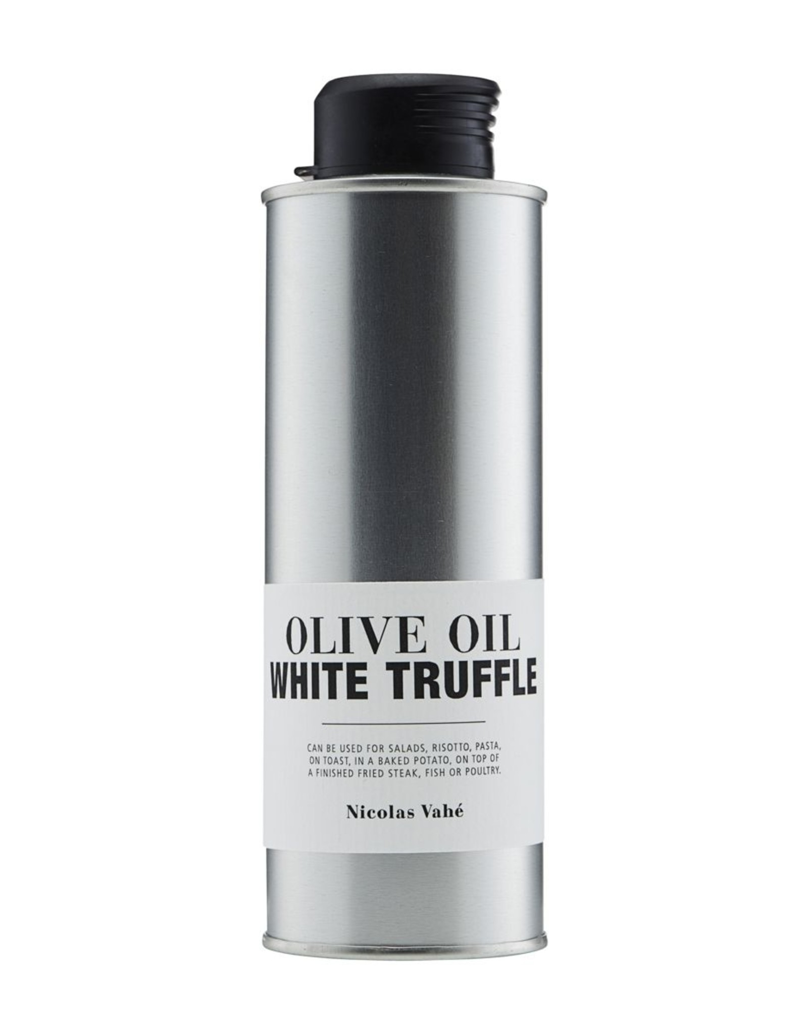 Nicolas Vahe Olive Oil with Truffle