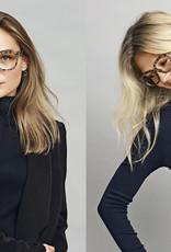 Leesbril Mood zwart