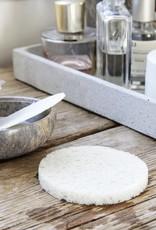 Meraki Gezicht wasbare reinigings sponsjes set van 5