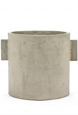 Serax Pot 'Concrete'  30 x 30 cm