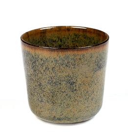 Serax 'Surface' Mok - Ø 9 cm