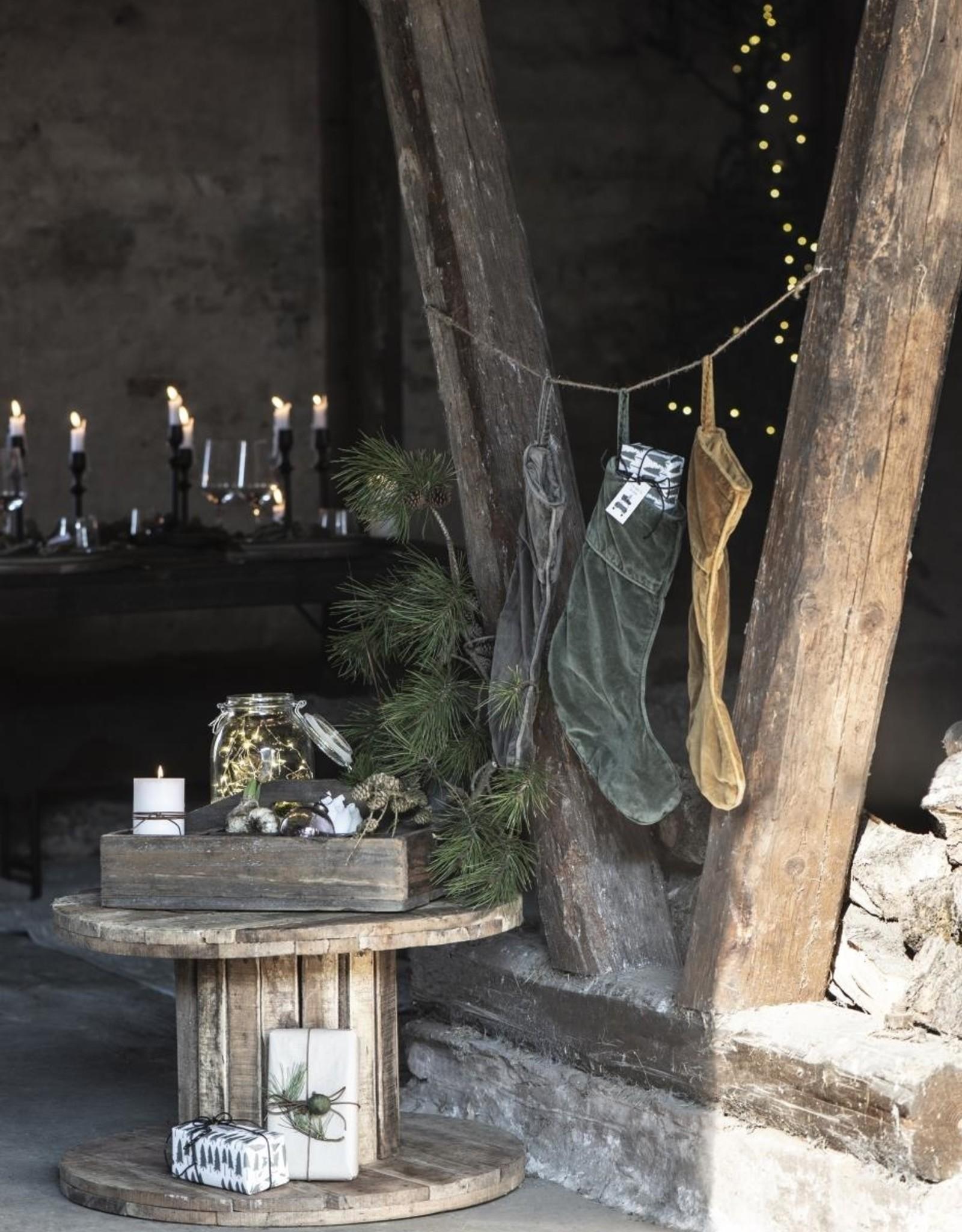 IBLaursen Kerstsok