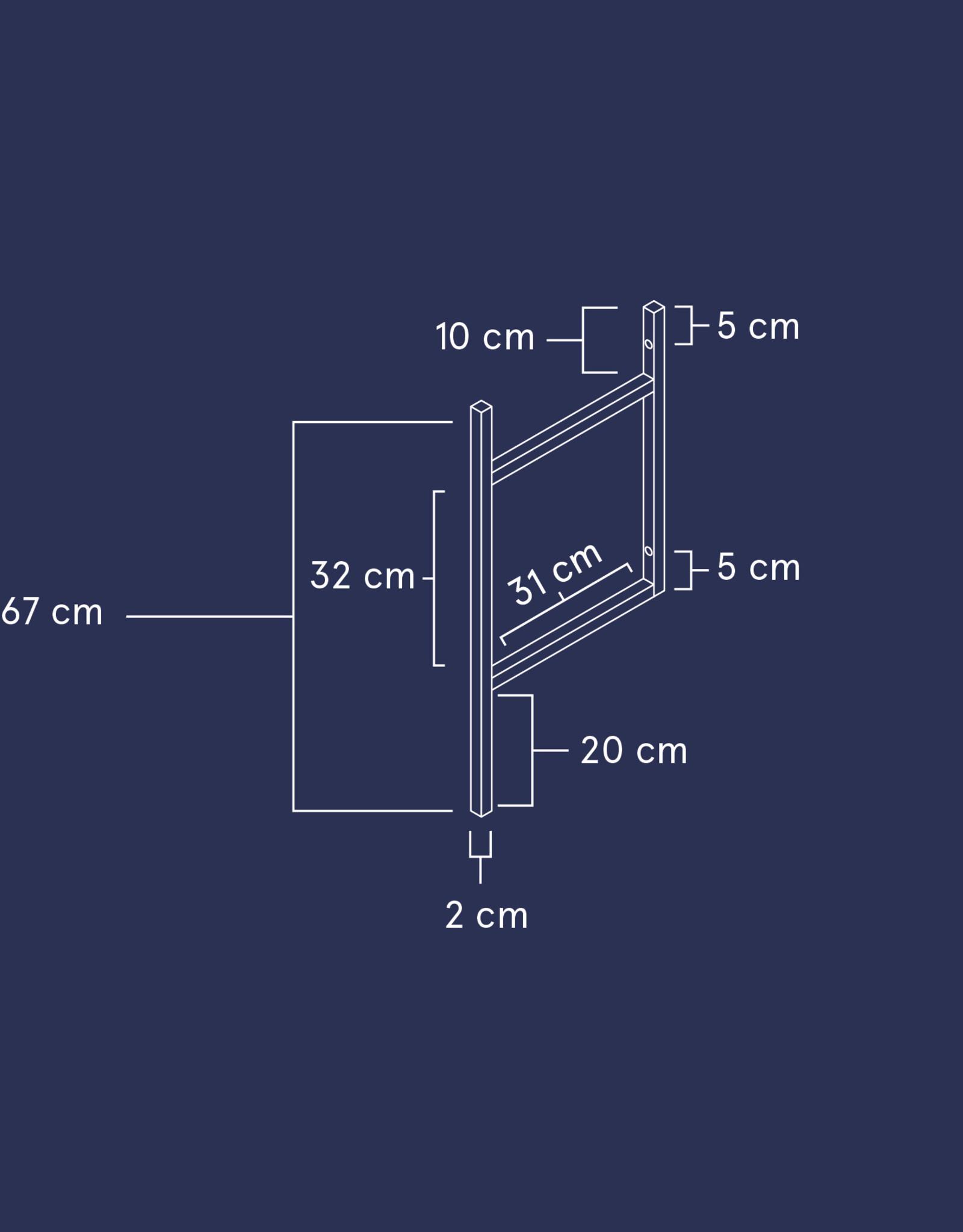Betonggruvan Plankdrager