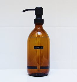 Wellmark Handsoap - Black