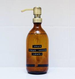 Wellmark Handzeep - Brass