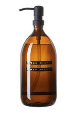 Wellmark Afwasmiddel - 1L bruin glas / zwarte dop