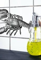 Boubouki Lobster Wall Stickers