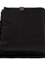 Alpacaloca Sjaal Zwart