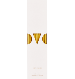 OVO-things Slim Candles Beeswax