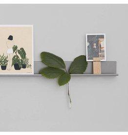 Betonggruvan Vase for Wall Shelf