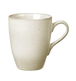 Broste Nordic Sand Mug XL with handle