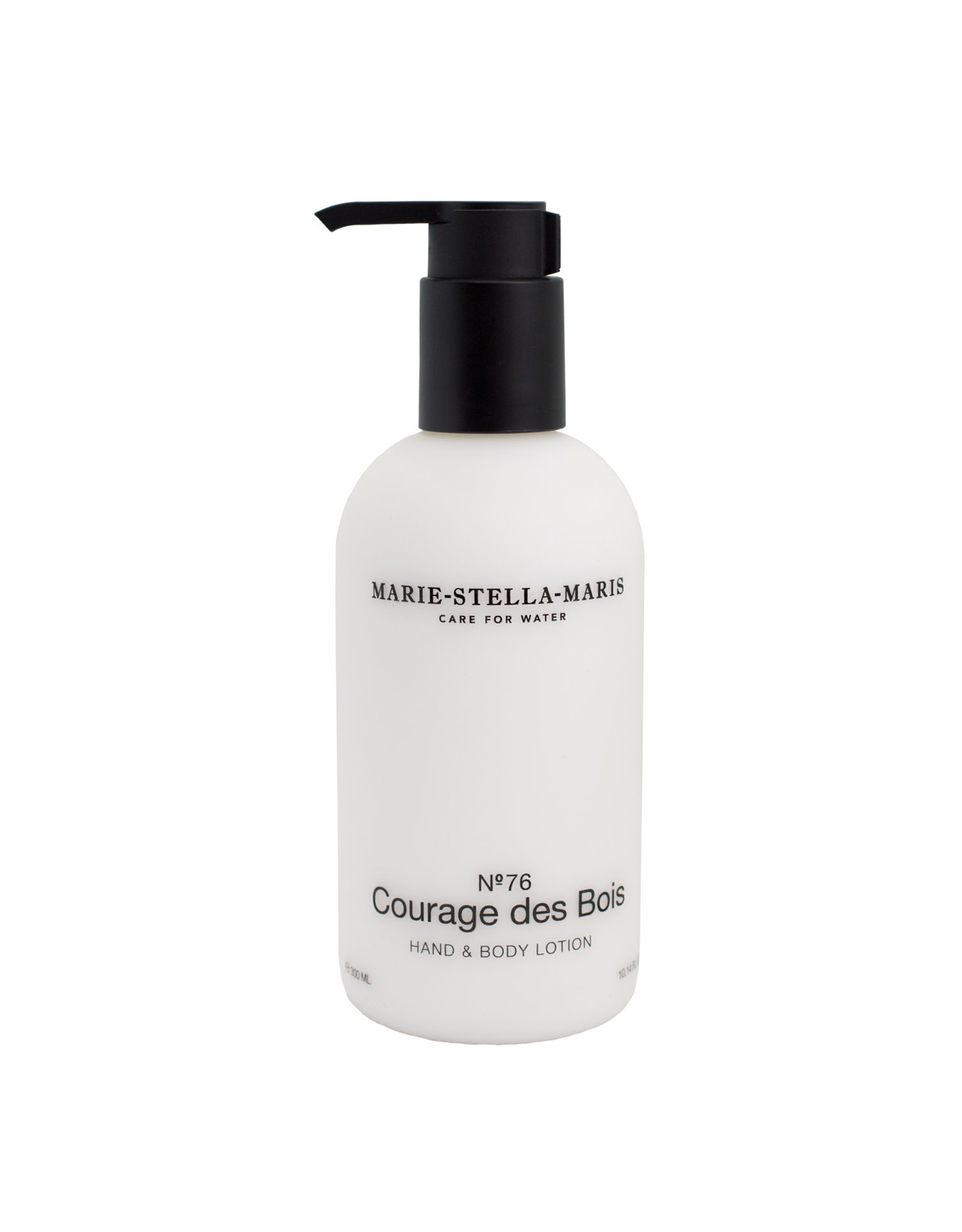 Marie-Stella-Maris Hand & Body Lotion Courage des Bois