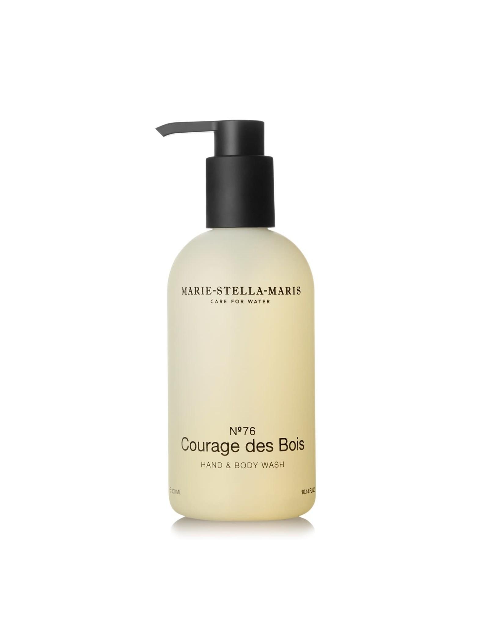 Marie-Stella-Maris Hand & Body Wash Courage des Bois