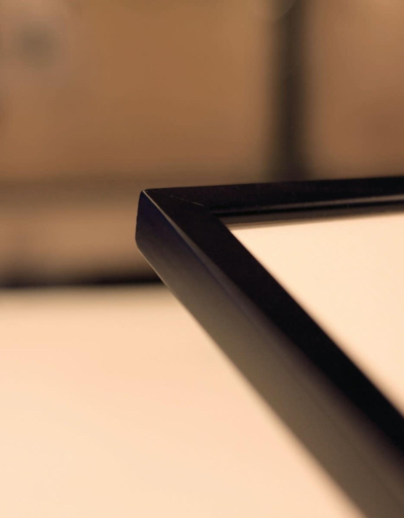 The Dybdahl & Co Black Frame - 15 x 21 cm