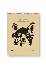 Teemu Jarvi Kalender 2021 'Fox Tales'