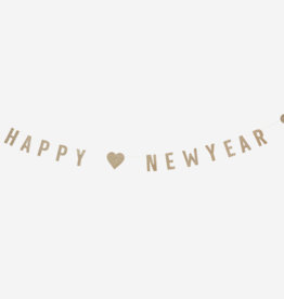 Madam Stoltz Slinger 'Happy New Year'