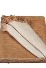 Alpacaloca Scarf Double Rusty/Naturel