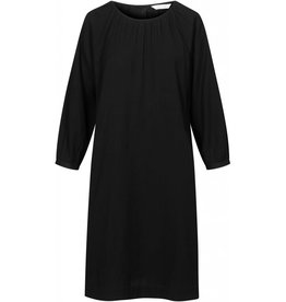 Gai&Lisva Ea dress black cotton