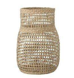 Bloomingville Basket seegrass