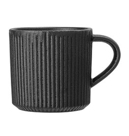 Bloomingville Mug Neri Black