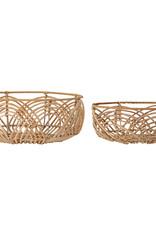Bloomingville Bread Basket Rattan