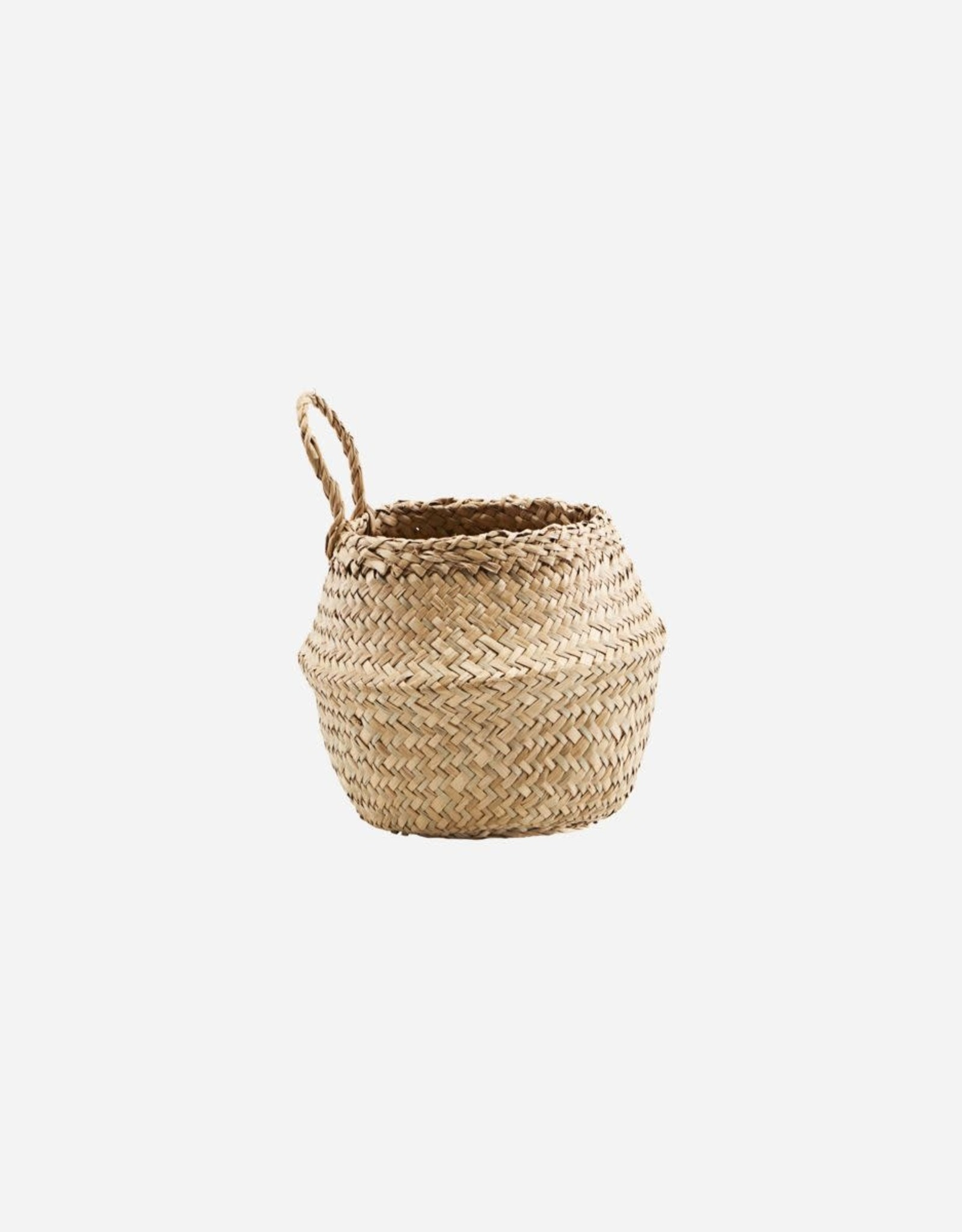 House Doctor Basket Tanger Seagrass