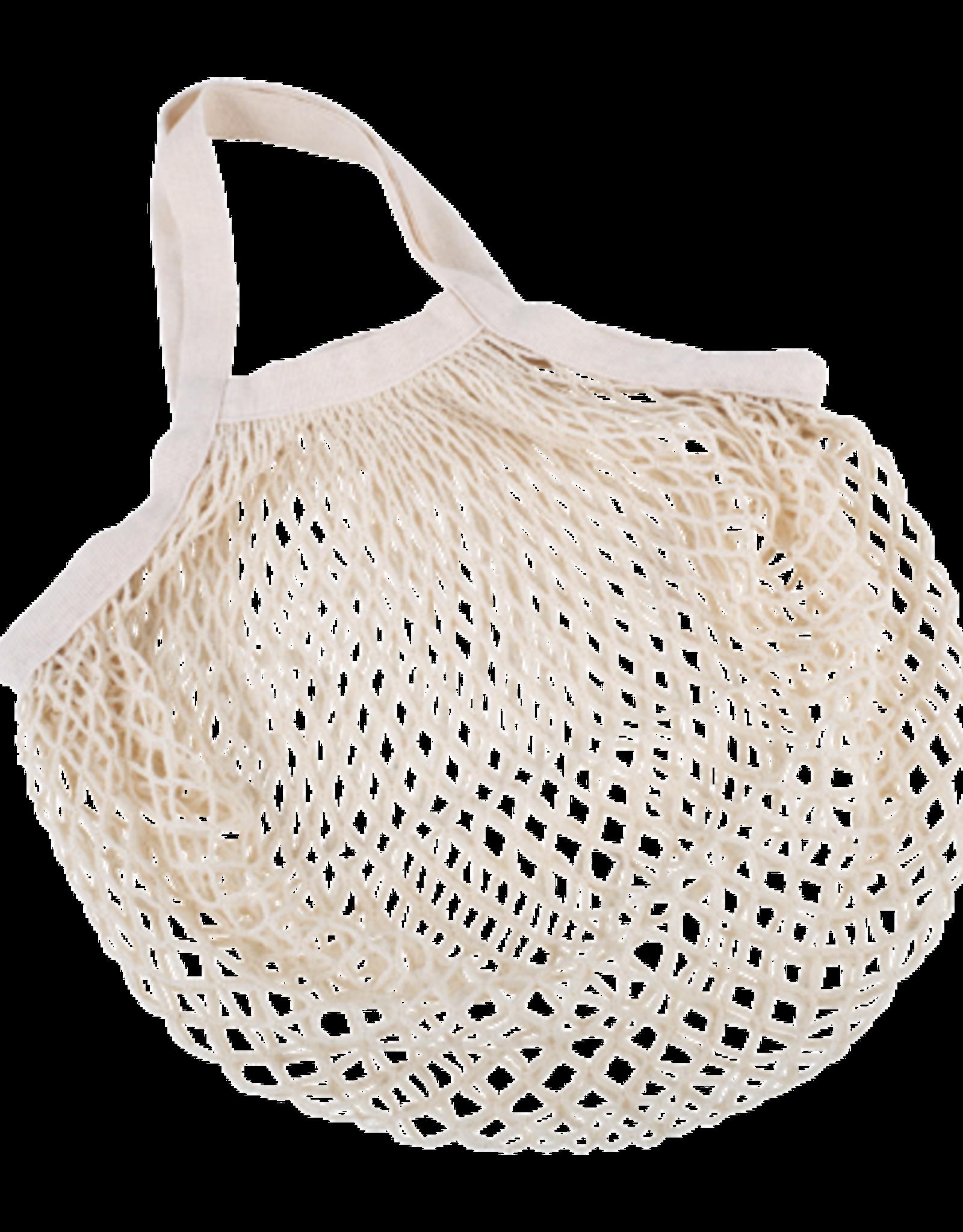Katoenen shopping net