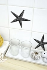 Boubouki Muur/Tegel Sticker Starfish