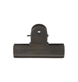 IBLaursen Clip - Zwart