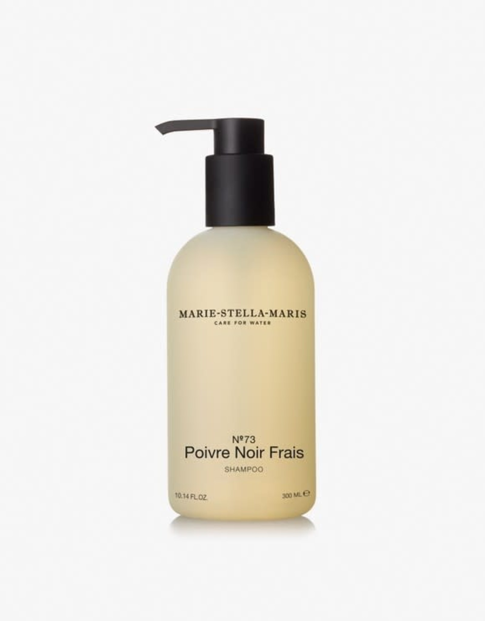Marie-Stella-Maris Shampoo Poivre Noir Frais 300ml
