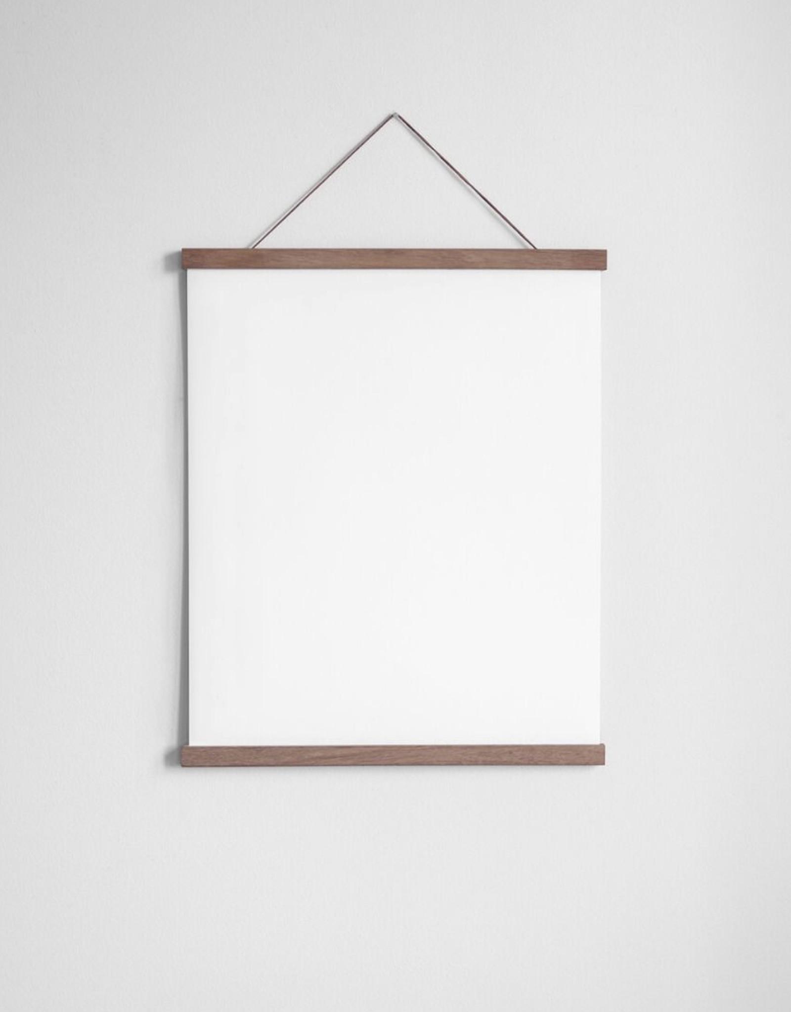Liljebergs Poster hanger magneet eiken