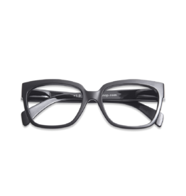 Reading glasses Mood black