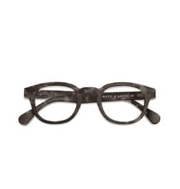 Leesbril Type C schildpaddesign